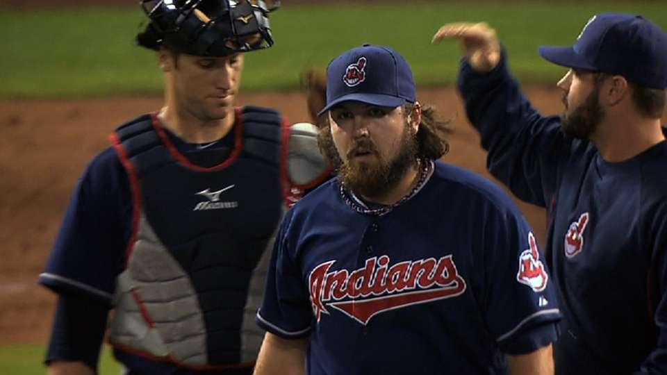 MLB.com on Dodgers getting Perez