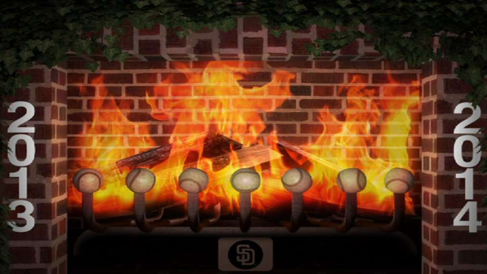 Deck the Calls: Padres