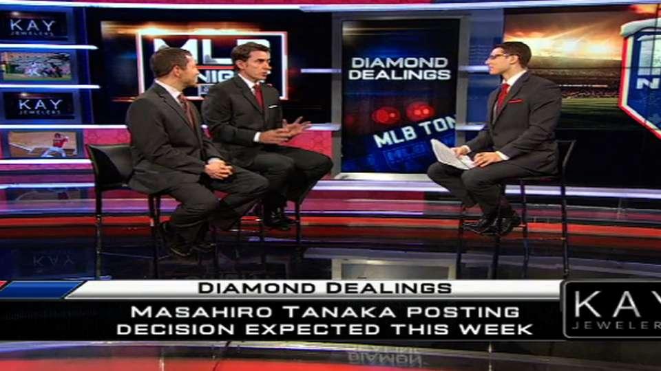 Diamond Dealings: Balfour