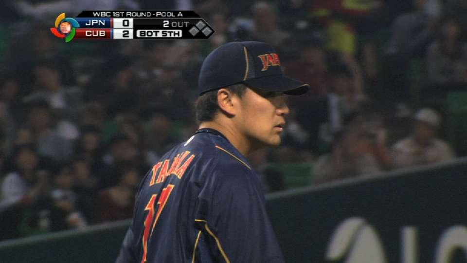 Masahiro Tanaka bidding underway