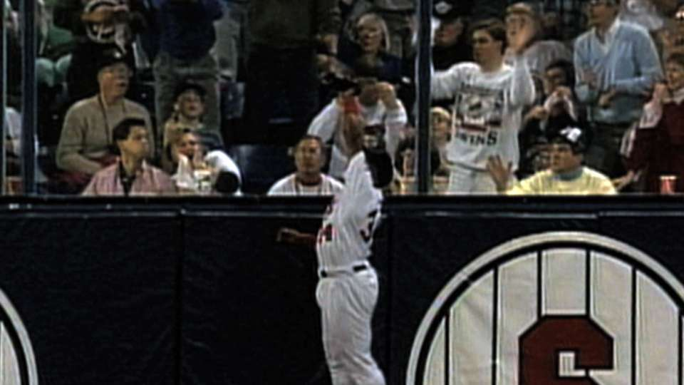 Relive some Metrodome memories