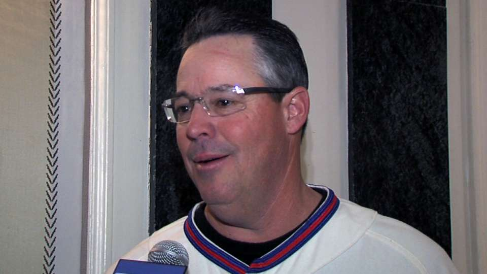 Maddux honored by HOF election