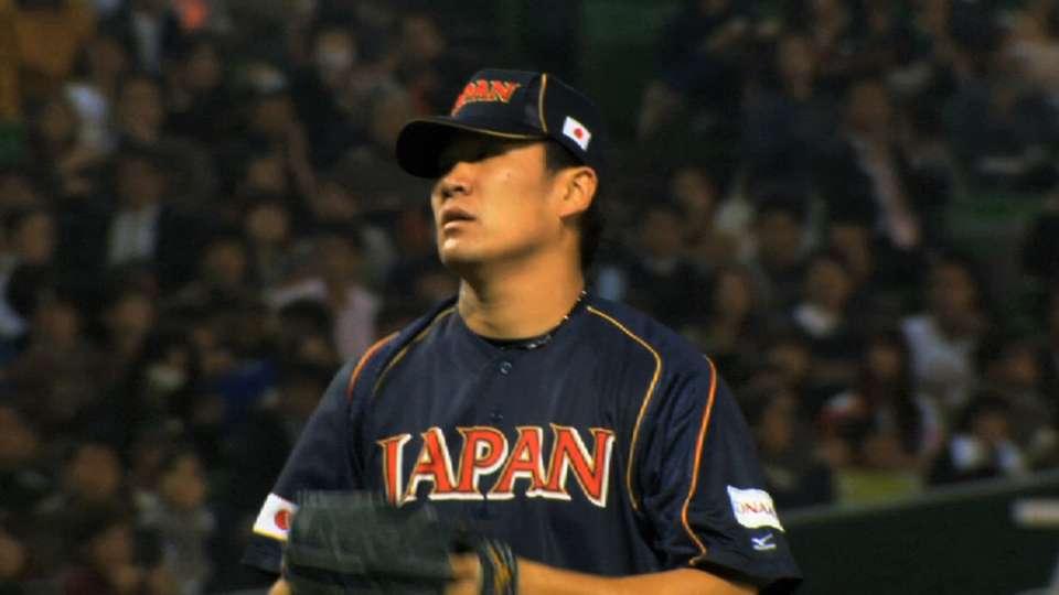 Tanaka Watch: Dodgers