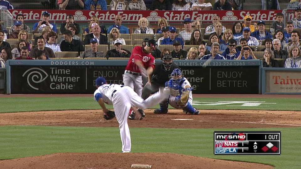 Harper's go-ahead RBI in ninth