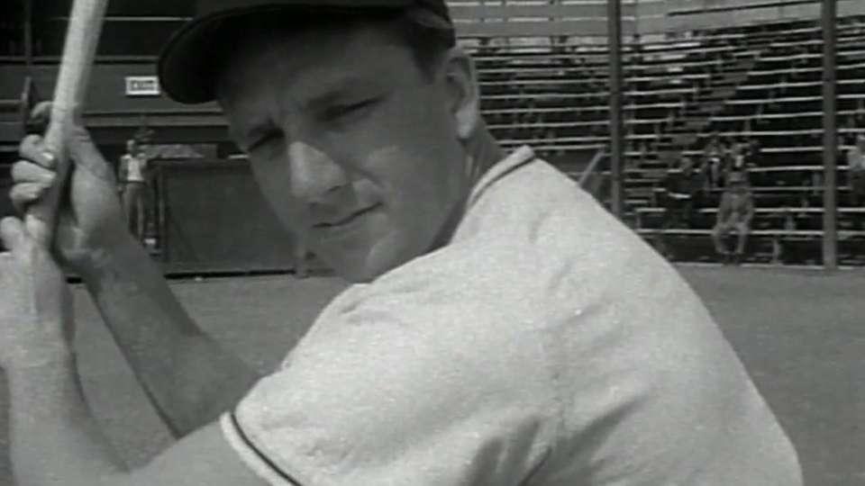 MLB Tonight looks back on Kiner