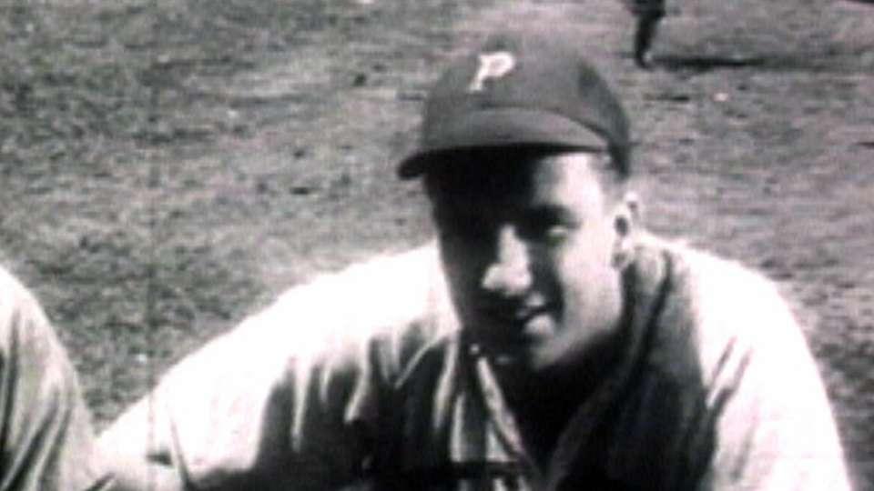 Bodley recalls Kiner's career