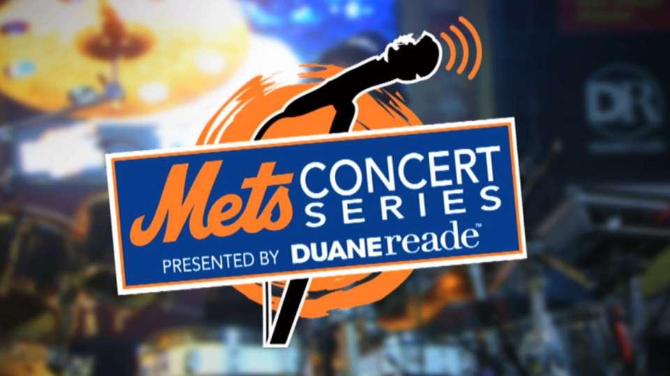 New York Mets Concert Series