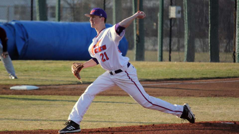 2014 Draft: Kyle Freeland, P