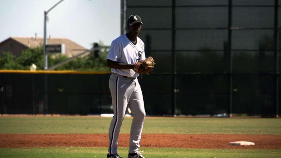 Andre Wheeler Prospect Profile