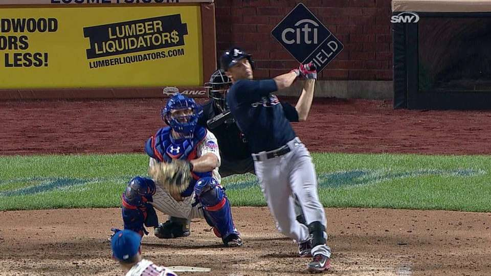Simmons' bases-clearing double
