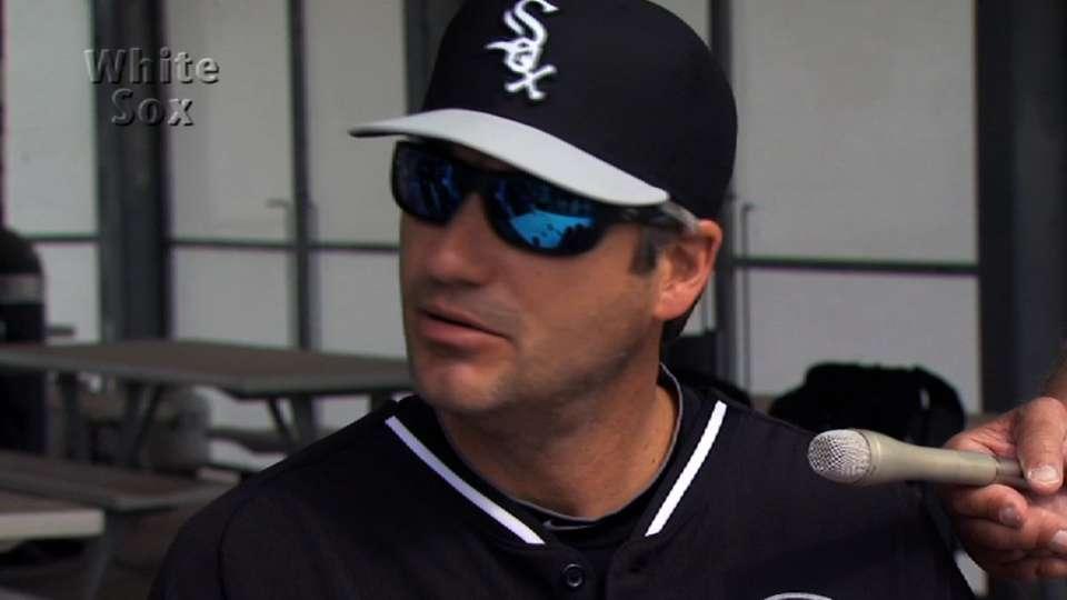 Ventura on Jeter's career