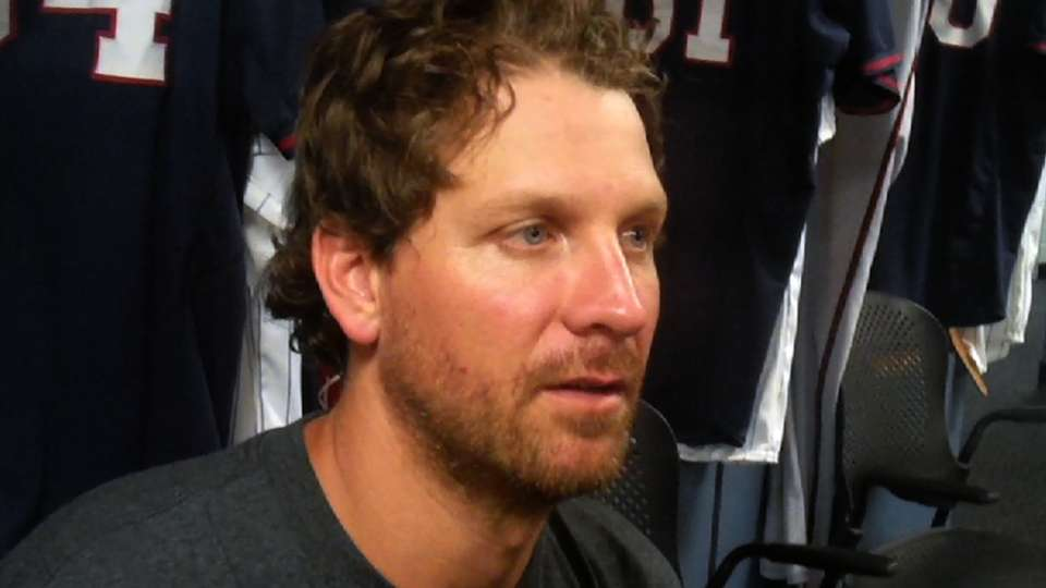 Guerrier on pitching schedule