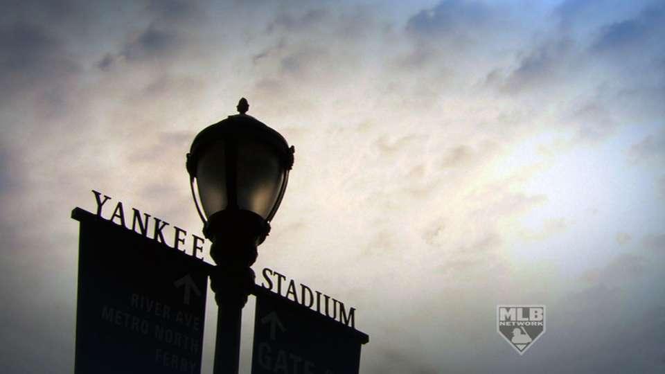 A new season begins on MLBN