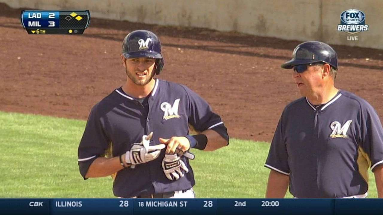 Victor Gomez Baseball