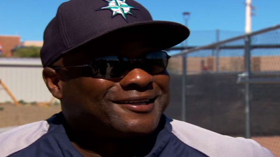 McClendon excited for the season