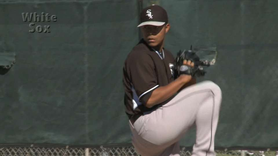 Quintana, Lindstrom on injuries