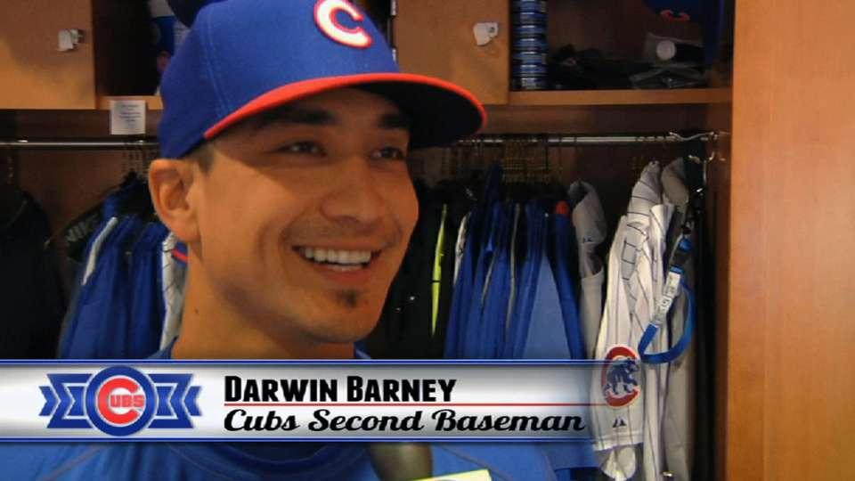 Lighter Side of the Cubs: Part 4