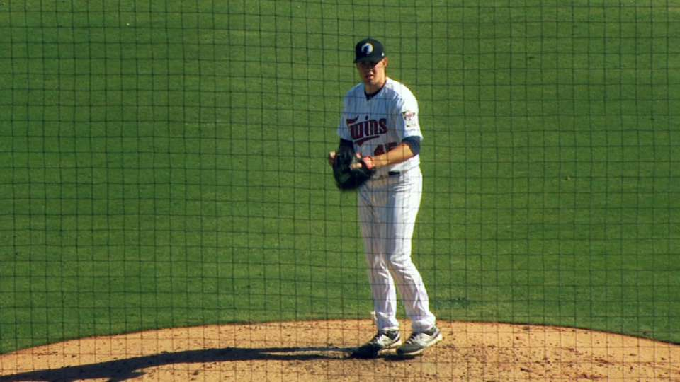Top Prospects: May, MIN