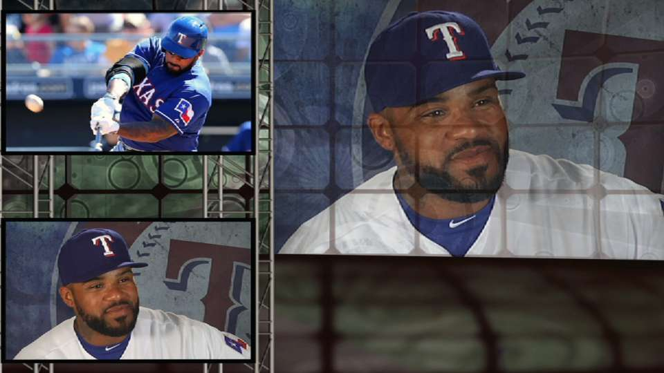 Catching Up with Prince Fielder