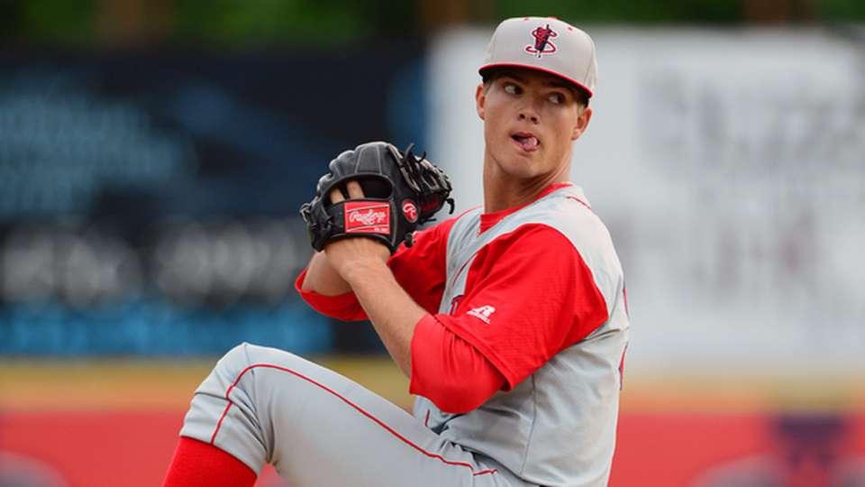 Top Prospects: Callahan, BOS