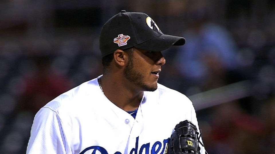 Top Prospects: Y. Garcia, LAD
