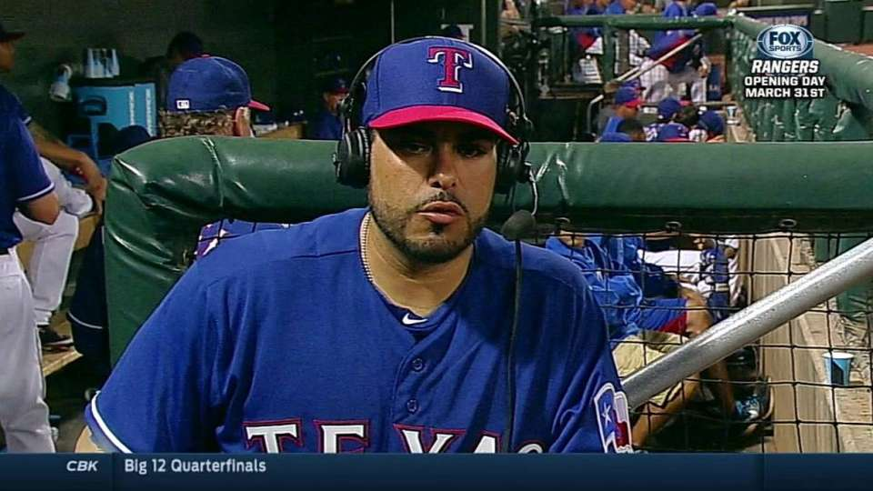 Soto joins broadcast booth