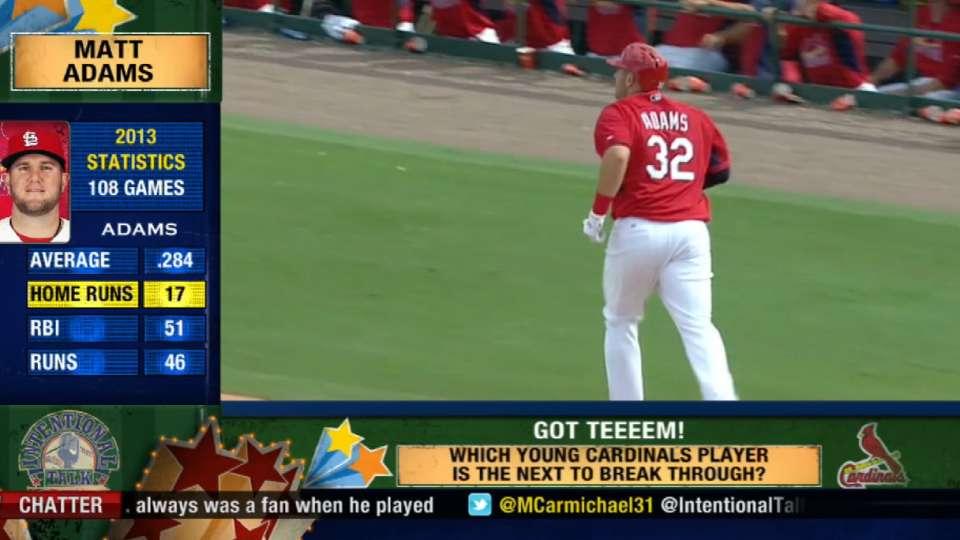 Got Teeem: Cardinals questions
