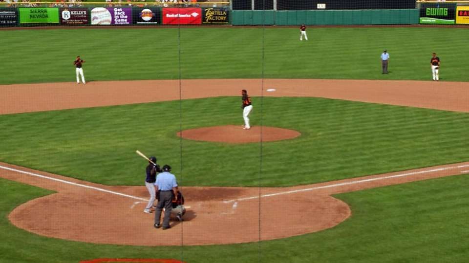 Machi closes it out in ninth