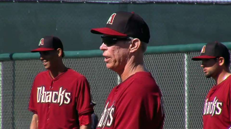 D-backs Dugout: Episode 2