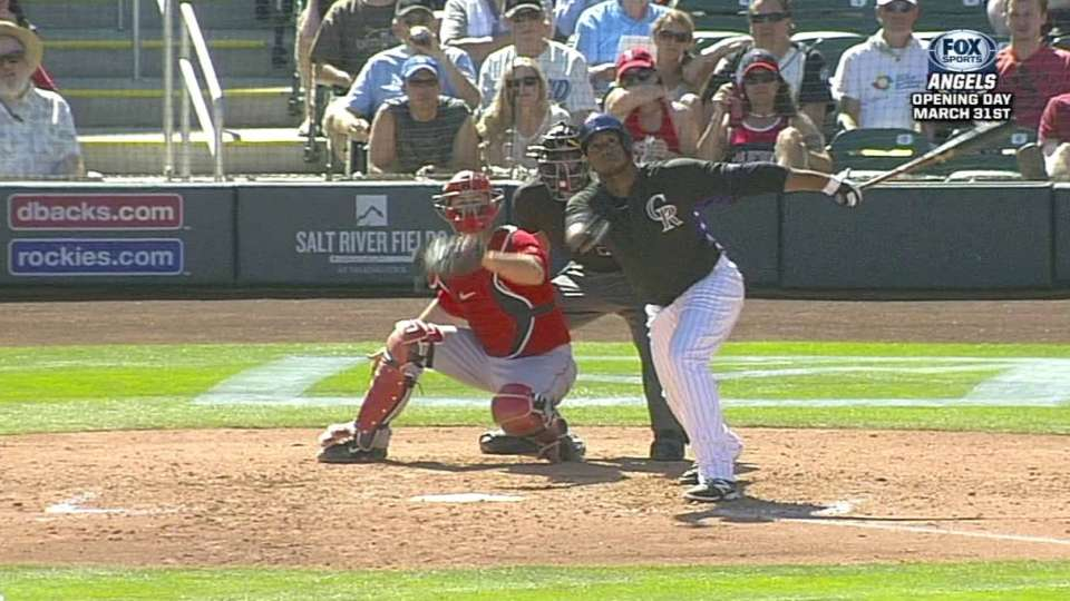Nicasio's RBI single
