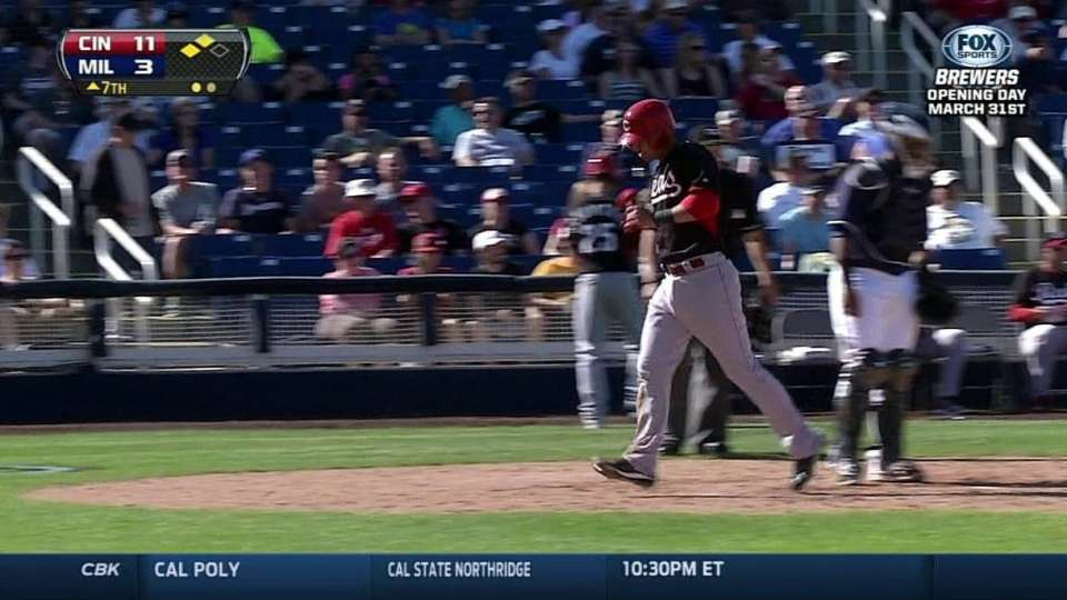 Anderson's RBI groundout