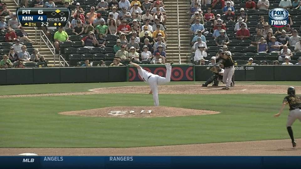 Sanchez's RBI single