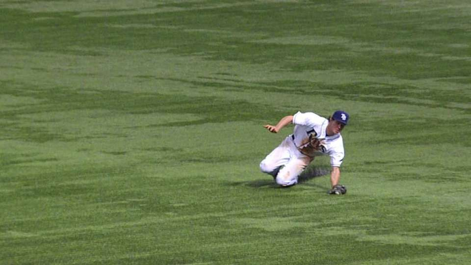 Rays challenge, call overturned