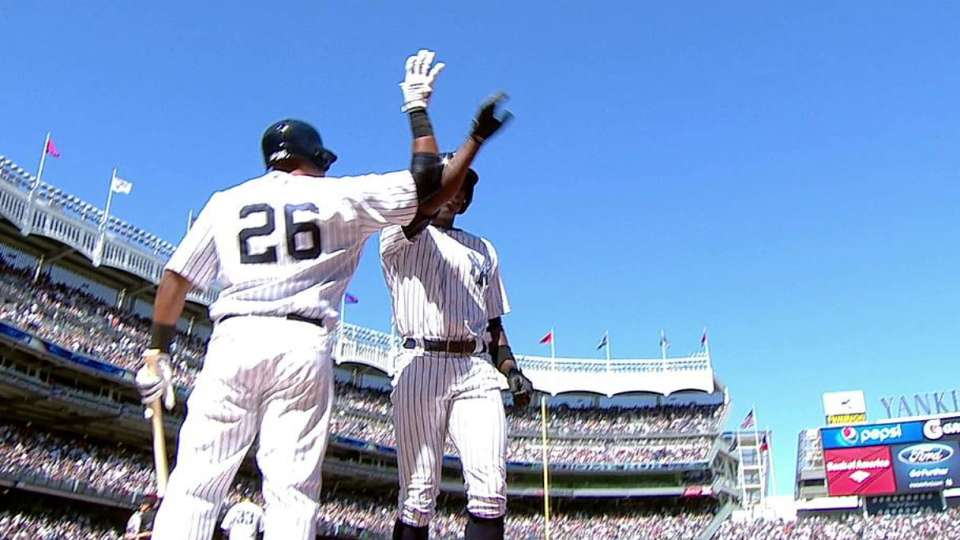Soriano goes back-to-back