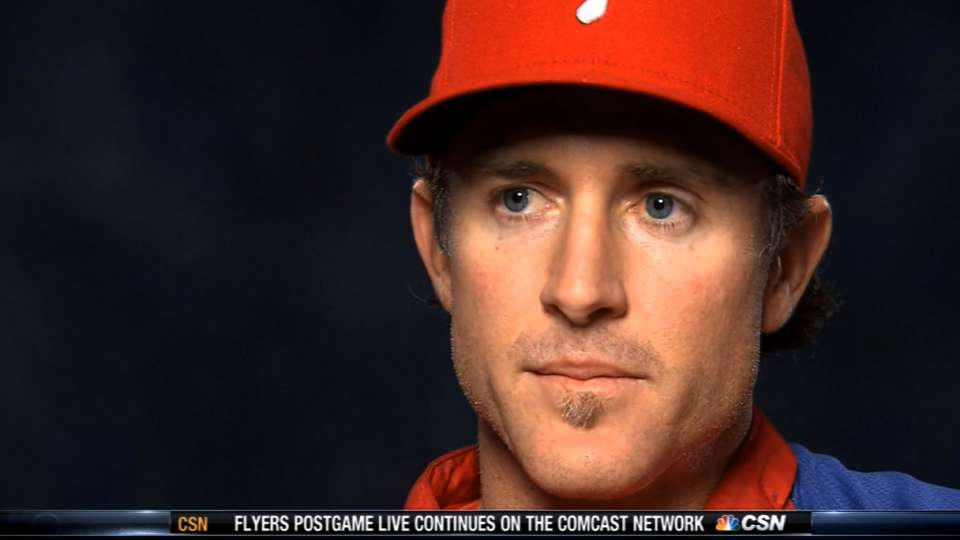 Behind the Pinstripes: Utley