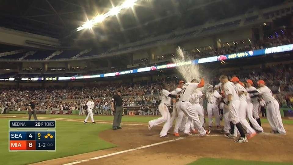 4/21/14: MLB.com Top 10 Homers