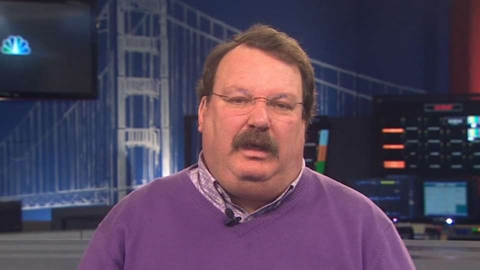 MLB Now: Ray Ratto