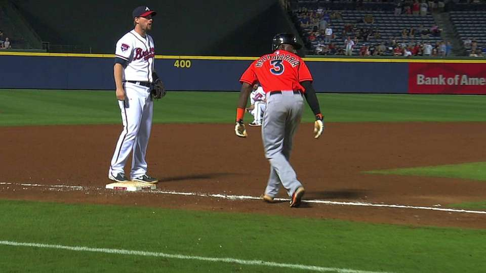 Dietrich's game-tying double