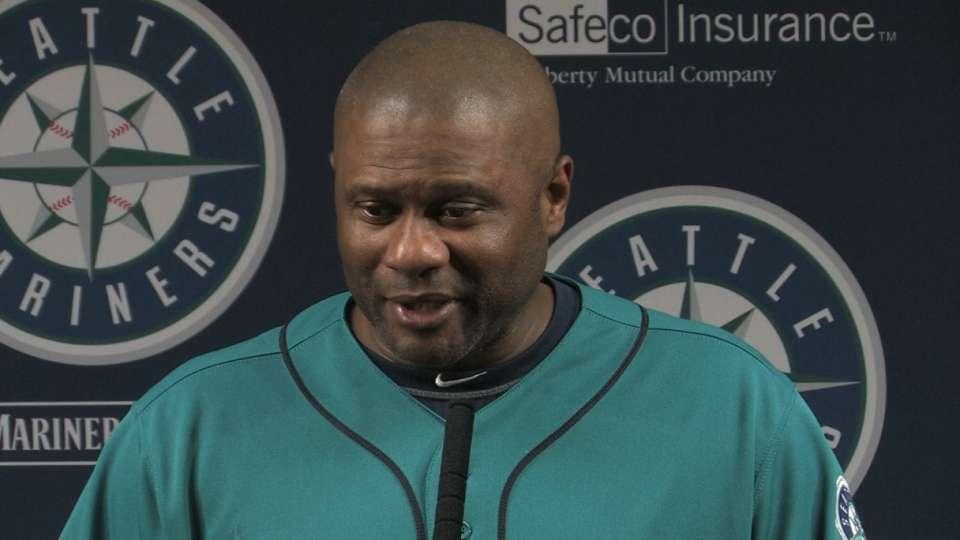 McClendon on loss to Astros
