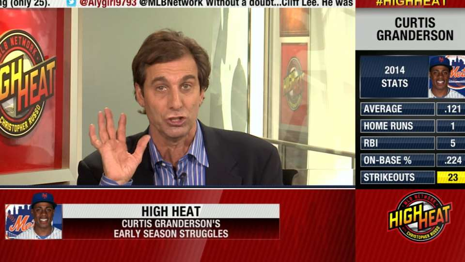 High Heat: Russo's Rant