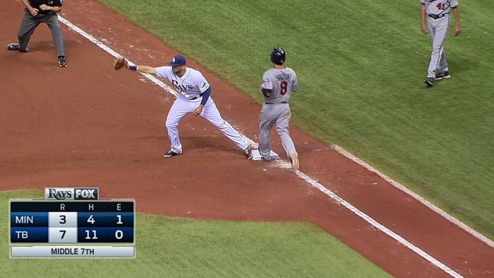 Zobrist turns two