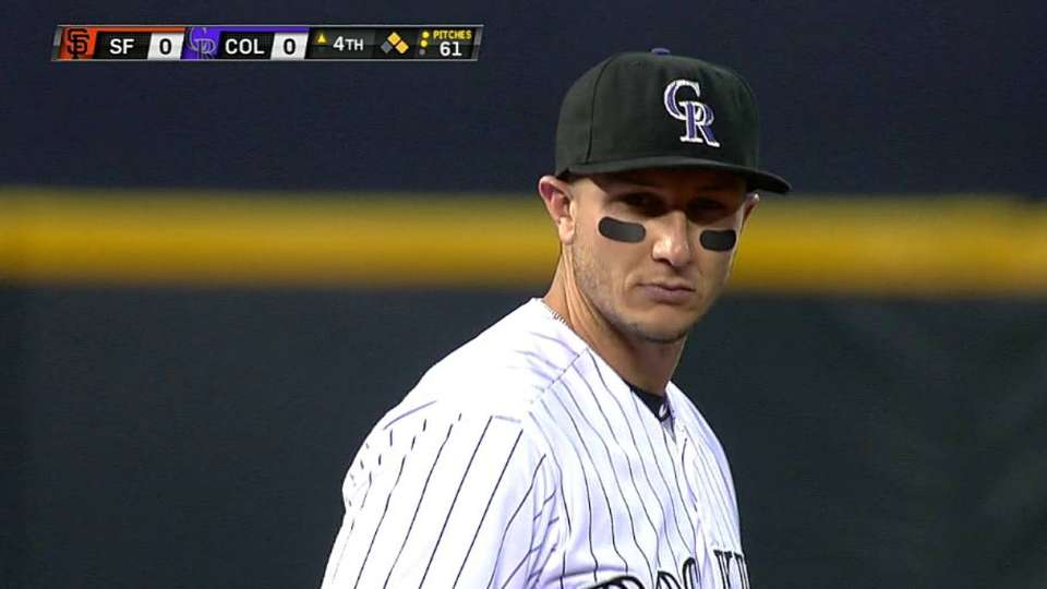Tulo's diving stop saves run