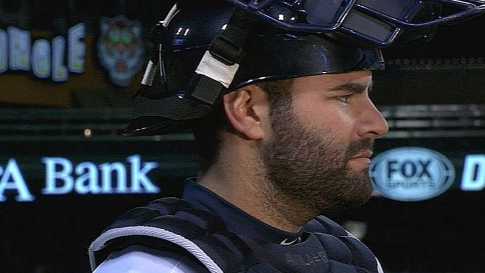 Avila on win over White Sox