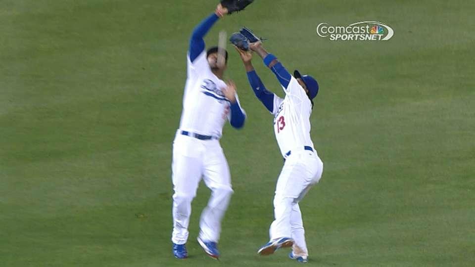 Ruiz reaches on error