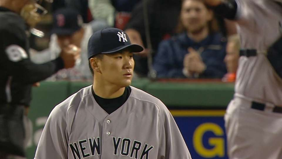 A look at Tanaka's splitter