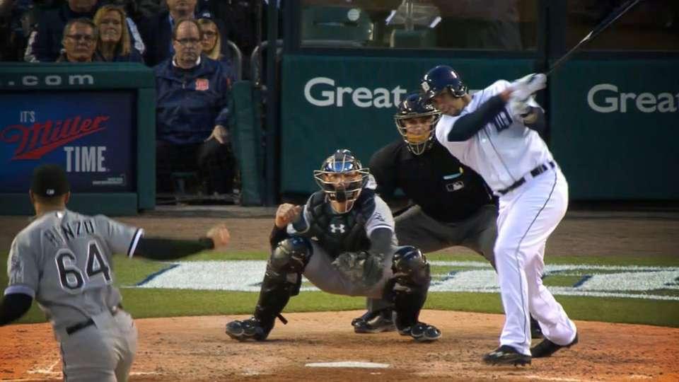 Martinez on getting back to MLB