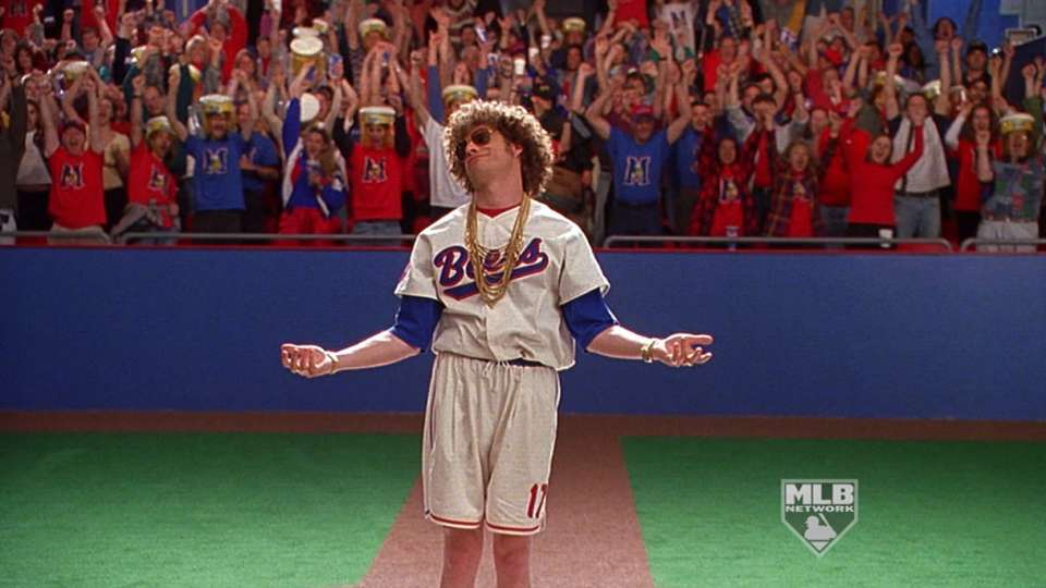 'BASEketball' on MLB Network