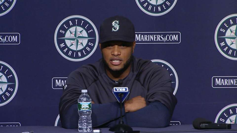 Cano on return to New York