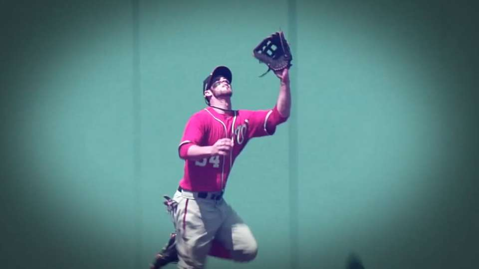 The Rundown: Bryce Harper