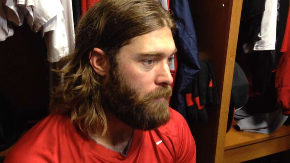 Werth on win